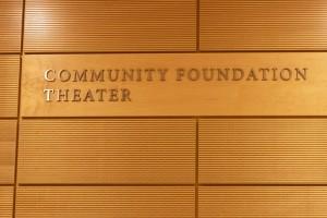 Community Foundation Theater