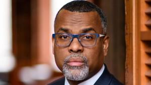 Dr. Eddie S. Glaude Jr.