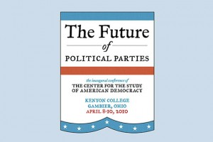Future of Political Parties