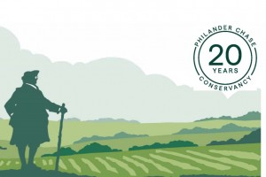 Philander Chase Conservancy logo