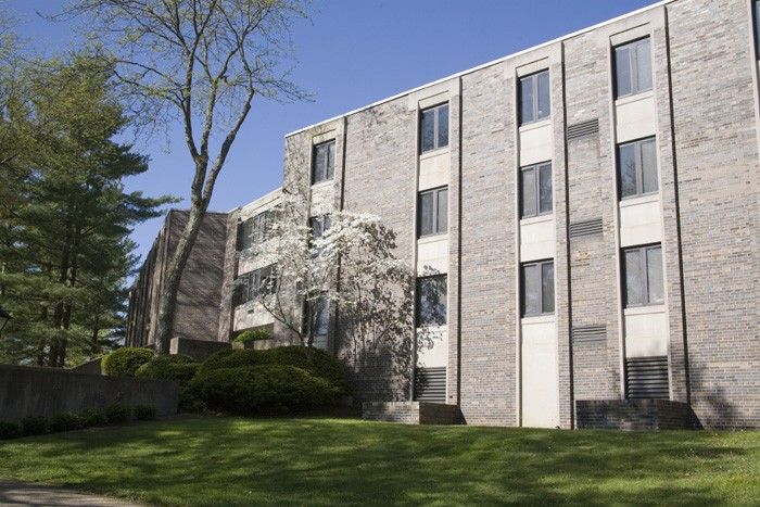 Mather Residence Hall 183 Kenyon College