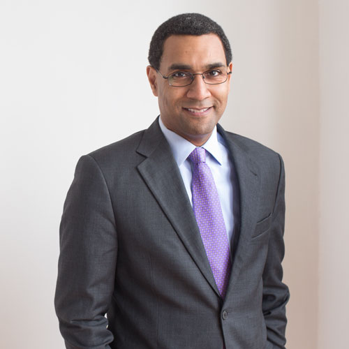 President Sean Decatur