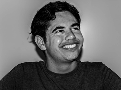 Raul Romero (credit: Birhanu Gessese)